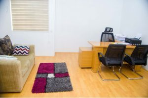 Executive office 2